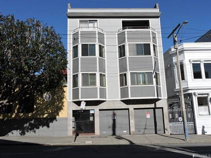 Residential Property for sale in 3256 16th Street 1, San Francisco, CA, 94103