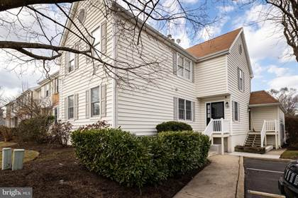 Residential Property for sale in 129 SOCIETY HILL, Cherry Hill, NJ, 08003