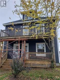 Multi-family Home for sale in 261-263 Church ST, Moncton, New Brunswick, E1C5A7