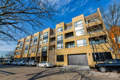 Apartment for rent in 1650 W. Adams St., Chicago, IL, 60612