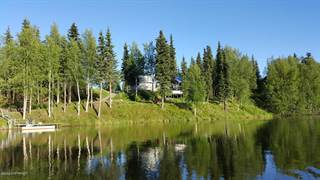 Single Family for sale in 38521 A Private Road, Sterling, AK, 99672