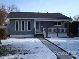 Residential Property for sale in 445 4th AVENUE NW, Swift Current, Saskatchewan