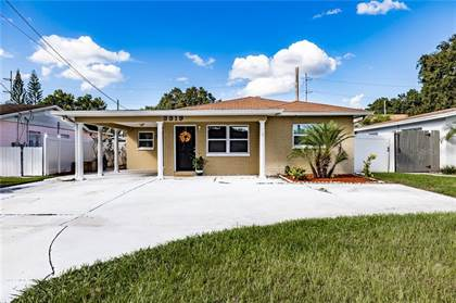 Residential Property for sale in 3319 W DOUGLAS STREET, Tampa, FL, 33607