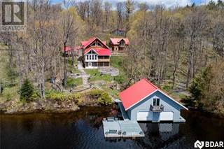 Single Family for sale in 297 Birchwood Trail, Centre Parry Sound, Ontario