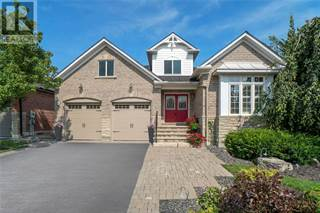 Single Family for sale in 11 COTTONTAIL AVE, Markham, Ontario, L3S4E7