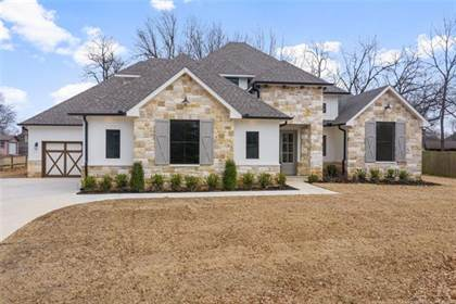 Residential Property for sale in 4621 S Columbia Avenue, Tulsa, OK, 74105