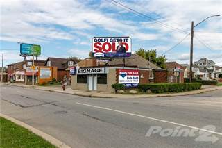 Residential Property for sale in 1619-1621 Main Street E, Hamilton, Ontario, L8H 1C4