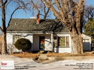 Residential for sale in 1635 N Norwood Ave, Pueblo, CO, 81001