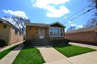Single Family for sale in 2611 West 110th Street, Chicago, IL, 60655