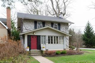 Single Family for sale in 1192 Scott Avenue, Winnetka, IL, 60093