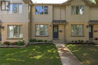 Single Family for sale in 925 LAWSON Road Unit 58, London, Ontario, N6G4X3