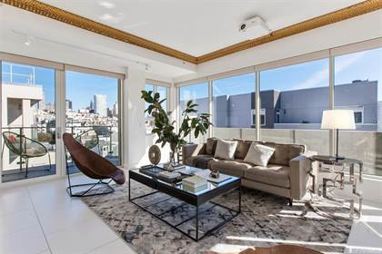 Residential Property for sale in 1868 Van Ness Avenue 803, San Francisco, CA, 94109