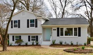 Single Family for sale in 5416 Grafton Drive, Charlotte, NC, 28215