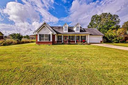 Residential Property for sale in 89 SUNFLOWER, Atoka, TN, 38004