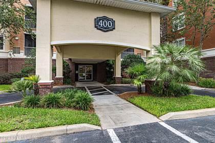 Residential Property for sale in 4480 DEERWOOD LAKE PKWY 458, Jacksonville, FL, 32216
