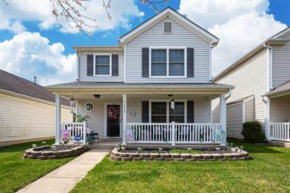 Residential for sale in 3657 Revolutionary Drive, Columbus, OH, 43207