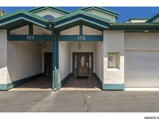 Townhouse for sale in 1415 Mcculloch N Blvd 102, Lake Havasu City, AZ, 86403