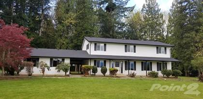 Residential for sale in 849 61 Gore Rd, Onalaska, WA, 98570
