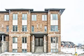 Condo for sale in 695 Via Amalfi Street, Ottawa, Ontario