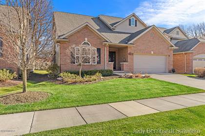 Residential Property for sale in 4595 Spring Mountain Drive, Brighton, MI, 48116