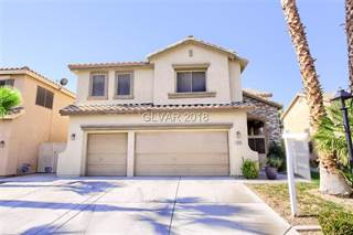 Single Family for sale in 7635 Golden Filly Street, Las Vegas, NV, 89131