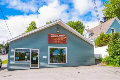 Commercial for sale in 287 King St, Bridgewater, Nova Scotia, B4V 1A8