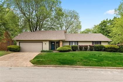 Residential Property for sale in 4820 South Warwick Avenue, Springfield, MO, 65804