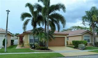 Single Family for sale in 17382 SW 18th St, Miramar, FL, 33029