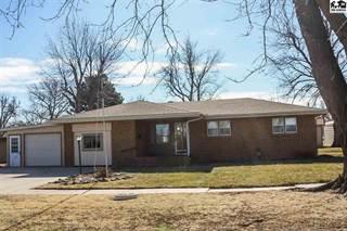 Single Family for sale in 534 W 4th Ave, St. John, KS, 67576
