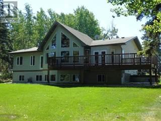 Single Family for sale in 72094 SOUTHSHORE DRIVE E, Slave Lake, Alberta