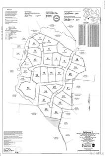 Lots And Land for sale in No address available, Cashiers, NC, 28717