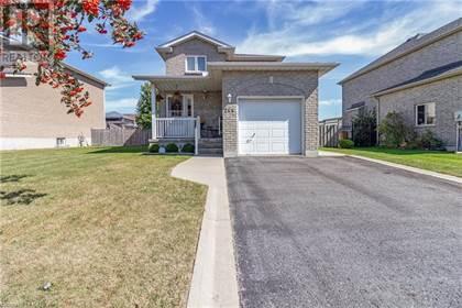 Single Family for sale in 244 WATERLOO Drive, Kingston, Ontario, K7M8P2