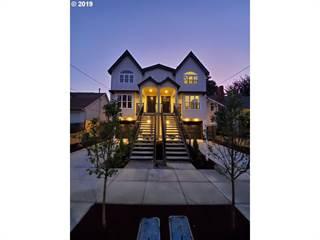 Condo for sale in 4163 NE RODNEY AVE, Portland, OR, 97211
