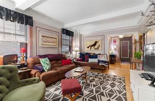 Apartment for sale in 141 East 3rd Street 2C, Manhattan, NY, 10009