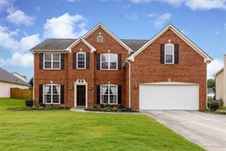 Single Family for sale in 1417 Oak Bend Way, Lawrenceville, GA, 30045