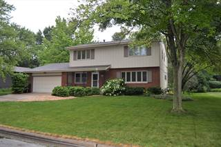 Single Family for sale in 902 Randall Drive, Normal, IL, 61761