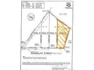 Land for sale in 000 Randolph Street, Northville, MI, 48167