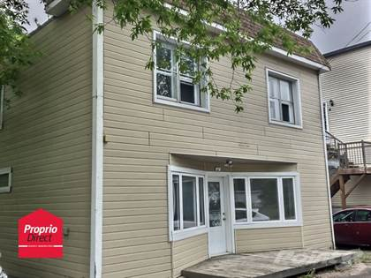 Commercial for sale in 265-267 Rue Principale, Grenville, Quebec, J0V1J0