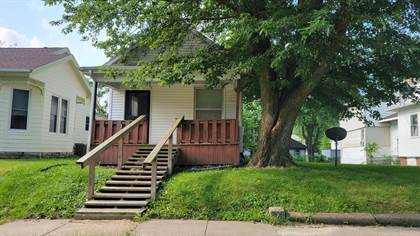 Residential Property for sale in 820 Harrison Street, Kirksville, MO, 63501