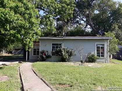 Residential Property for sale in 155 E HUTCHINS PL, San Antonio, TX, 78221