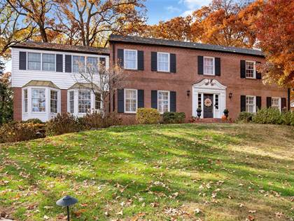 Residential Property for sale in 2 Loren Woods Drive, Ladue, MO, 63124