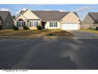 Single Family for sale in 817 BROADMORE DR, Fayetteville, NC, 28314