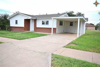 Single Family for sale in 905 S Chicago, Portales, NM, 88130