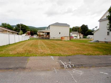 Lots And Land for sale in 1157 Frieda St, Dickson City, PA, 18519