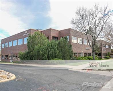 Office Space for rent in 400 South McCaslin Blvd, Louisville, CO, 80027