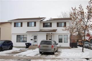 Duplex for sale in 268 Wakabayashi WAY, Saskatoon, Saskatchewan