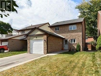 6 MITCHELL AVE,    Brampton,OntarioL6Z1H3 - honey homes