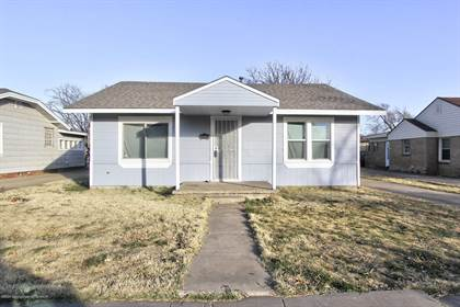 Residential Property for sale in 1015 CAROLINA ST, Amarillo, TX, 79106