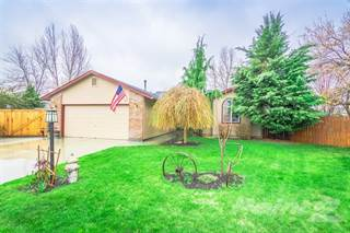 Single Family for sale in 2015 N. Wingate , Meridian, ID, 83646