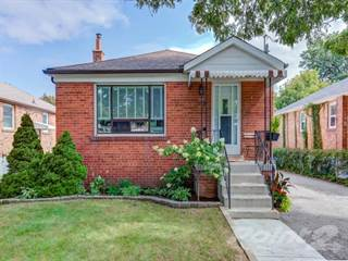 Residential Property for sale in 113 North Carson Street, Toronto, Ontario